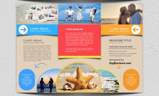 Travel Brochure Template Google Docs | Travel Brochure inside Travel Brochure Template Google Docs
