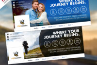 Travel Facebook Timeline Covers Free Psd Templates In Photoshop Facebook Banner Template
