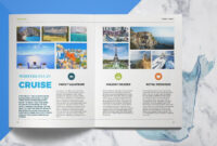 Travel Guide #create#designs#supply#products | Backgrounds with regard to Travel Guide Brochure Template