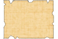 Treasure Maps To Make | Treasure Map Template | Summer Camp intended for Blank Pirate Map Template