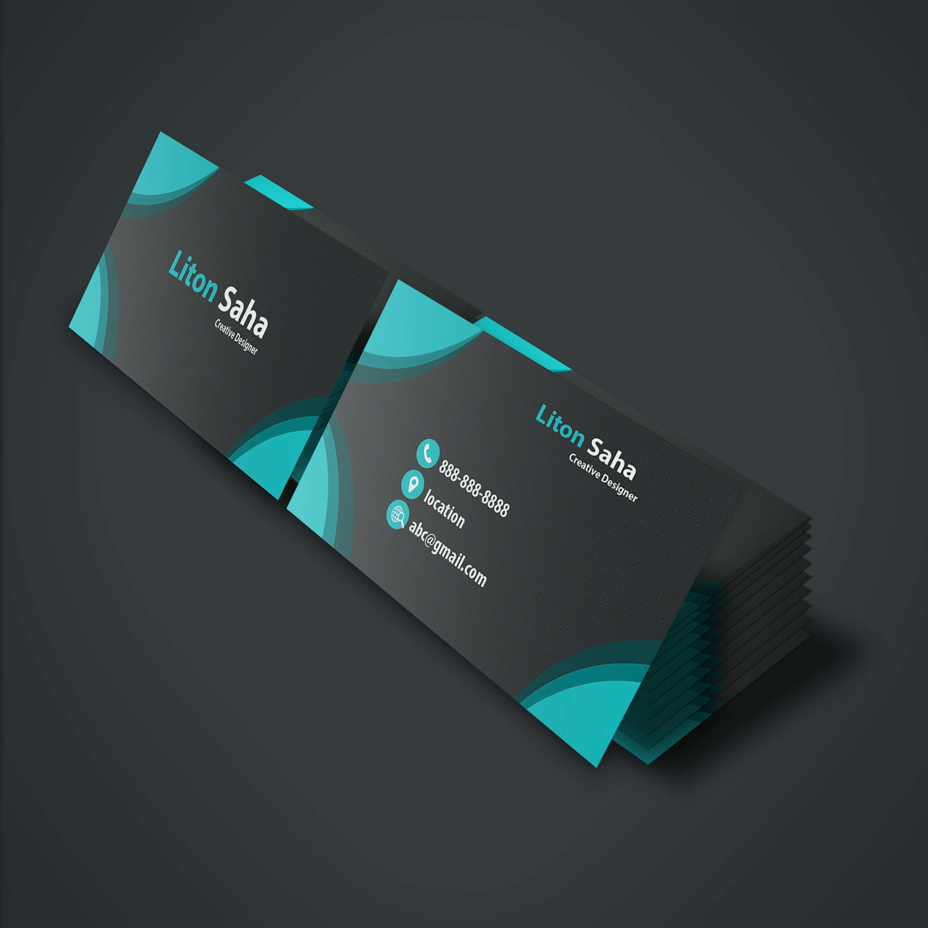 Two Part Business Cards 2 Sided Publisher Staples Office intended for Staples Business Card Template Word
