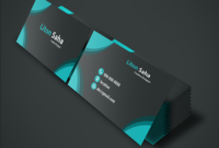 Two Part Business Cards 2 Sided Publisher Staples Office throughout 2 Sided Business Card Template Word