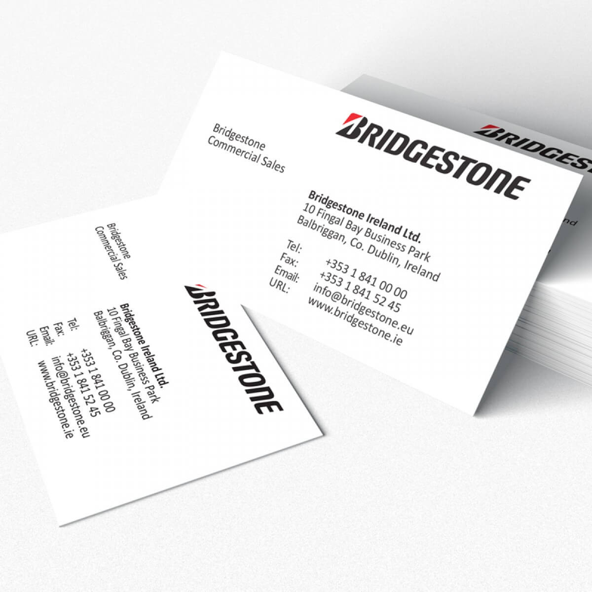 Two Sided Business Cards Template Word Publisher Microsoft 2 with Staples Business Card Template Word