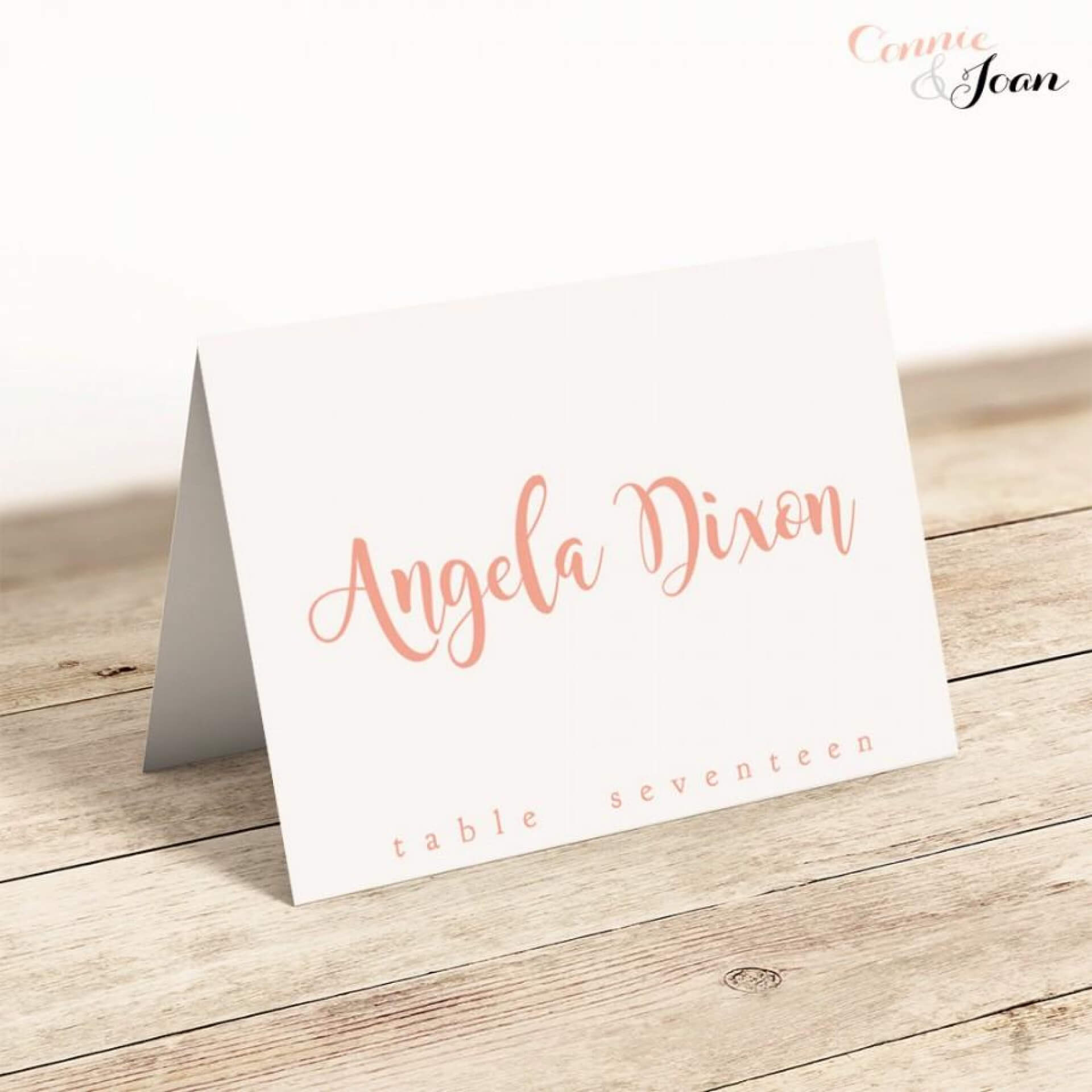 Unbelievable Printable Place Cards Template Ideas Christmas With Regard To Michaels Place Card Template