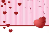 Valentine Powerpoint – Free Ppt Backgrounds And Templates Pertaining To Valentine Powerpoint Templates Free