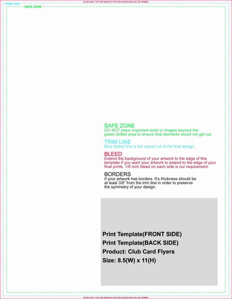 Vistaprint Business Card Template Psd Indesign Download in Business Card Size Template Photoshop