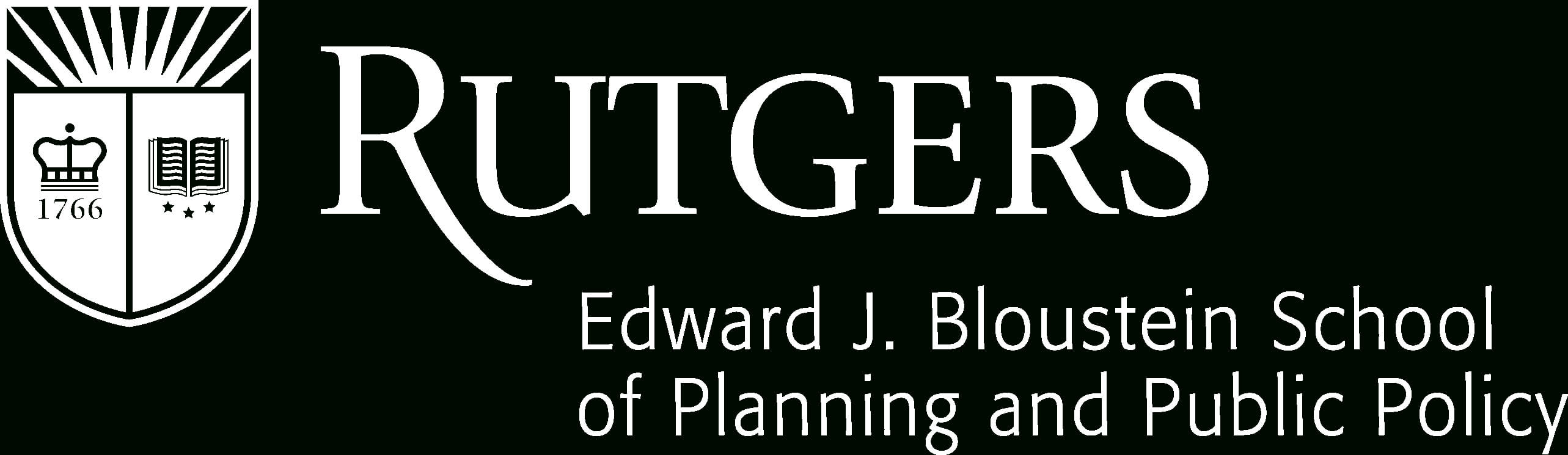 Visual Identity – Edward J. Bloustein School Of Planning And Pertaining To Rutgers Powerpoint Template