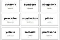 Vocabulary Flash Cards Using Ms Word throughout Cue Card Template