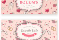 Wedding Banner Template intended for Wedding Banner Design Templates