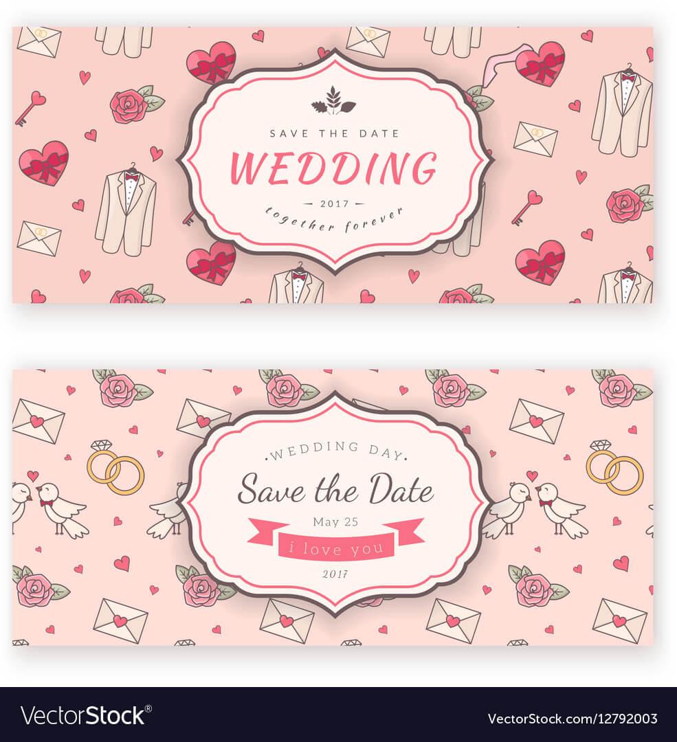 Wedding Banner Template Intended For Wedding Banner Design Templates