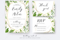 Wedding Card Size Template within Wedding Card Size Template
