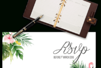 Wedding Invitation Cards Templates Microsoft Printable Free in Free Printable Wedding Rsvp Card Templates