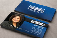 We've Got Coldwell Banker Realtors Covered With Our New pertaining to Coldwell Banker Business Card Template