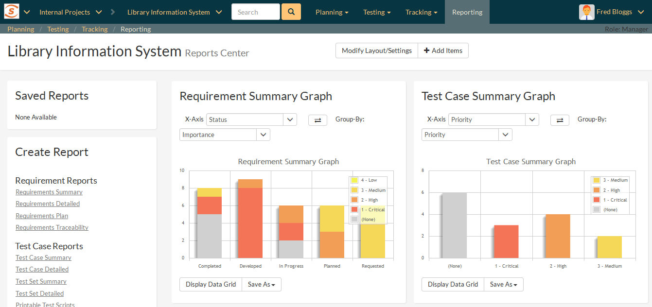 What Is Test Management Software - Learn The Tools & Methods pertaining to Test Case Execution Report Template