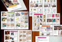 Wholesale Catalog Template-Id06 | Catalog | Product Catalog within Catalogue Word Template