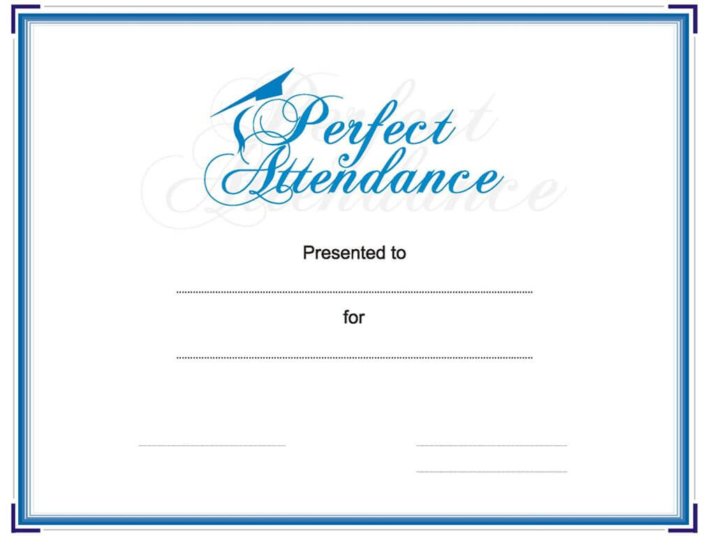 Wonderful Powerpoint Shapes Templates Listing.. #perfect with Perfect Attendance Certificate Template