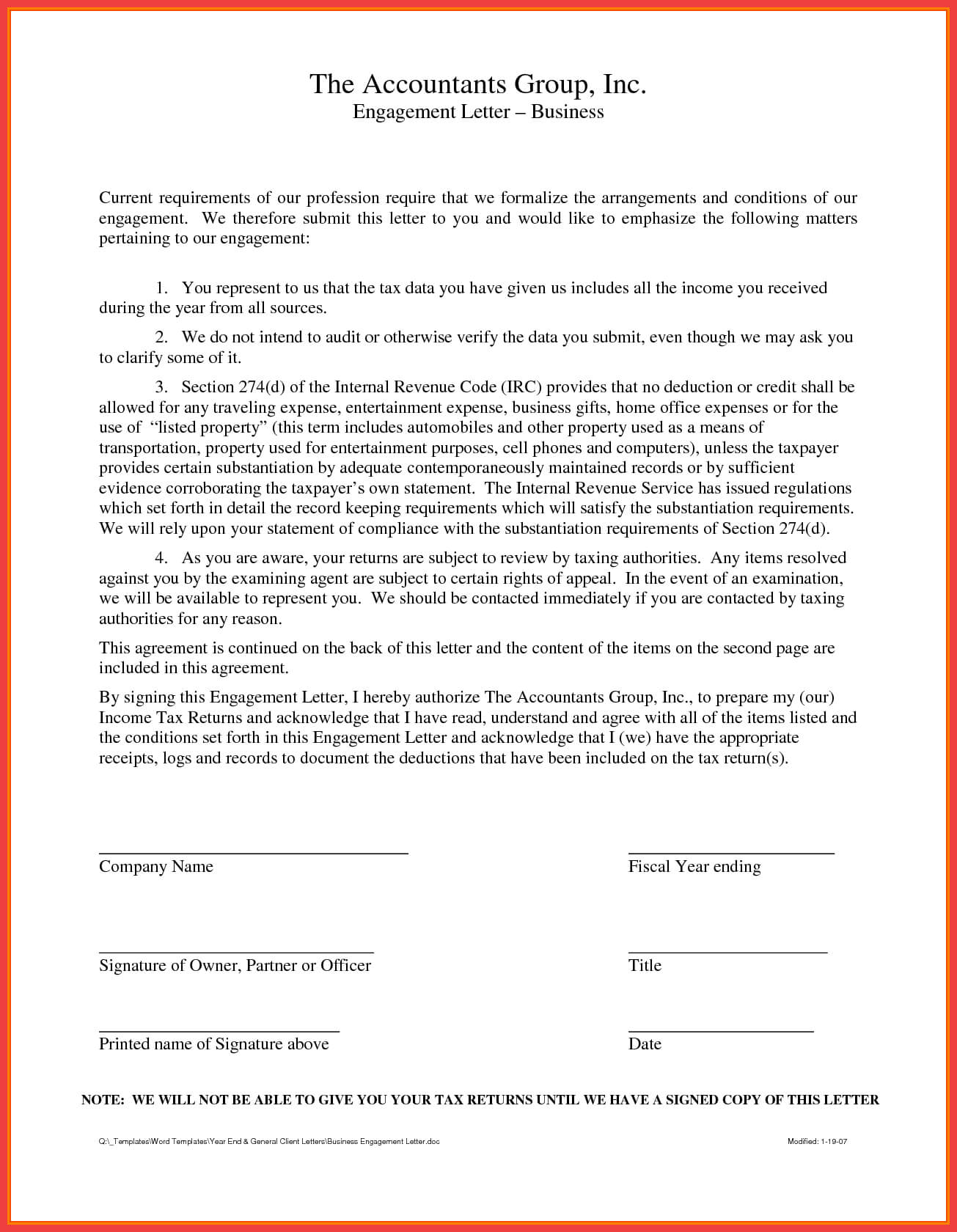 Word Formal Letter Template | Memo Example In Microsoft Word Business Letter Template