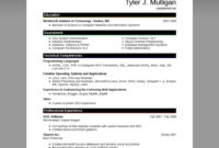 Word Resumes Templates | Resume Template Ideas | Cdc Info regarding Resume Templates Word 2007