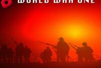 World War One Powerpoint Template | Adobe Education Exchange in Powerpoint Templates War