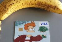 "You Can Own A Futurama ""Shut Up And Take My Money!"" Credit in Shut Up And Take My Money Card Template"