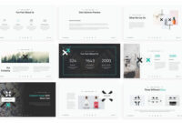Zeen Aesthetic Free Powerpoint Template – Powerpointify within Presentation Zen Powerpoint Templates